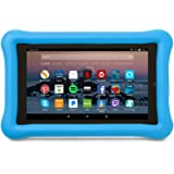 Amazon Kid-Proof Case for Amazon Fire 7 Tablet (7th Generation, 2017 Release), Blue