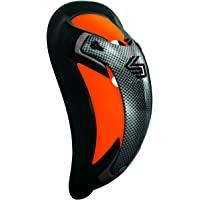 Shock Doctor Ultra Pro Carbon Flex Athletic Copa para Deportes, Copa Protectora para béisbol y Deportes de Contacto, tamaños para jóvenes y Adultos, Incluye 1 Taza