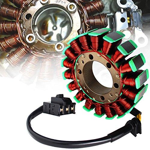 eMUSA OEM Replacement Stator Magneto Coil Generator for 03-06 Honda CBR600RR
