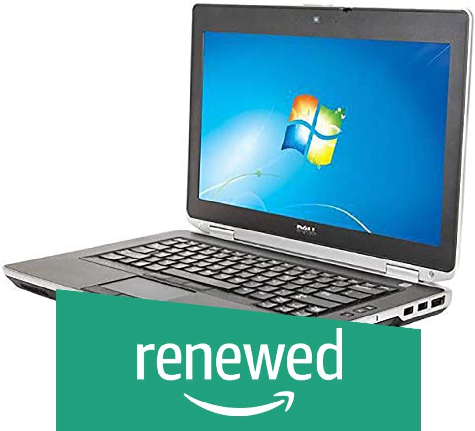 Buy Dell Latitude E6430-i5-4 GB-500 GB 14-inch Laptop (3rd Gen Core i5/4GB/500GB/Windows 7/Integrated Graphics), Greyish Silver @17945