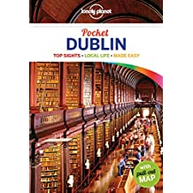 Lonely Planet Pocket Dublin 4th Ed.: 4th Edition