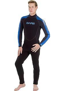 Amazon.com: Aqua Lung Kids 7 mm de alto Stretch Tsunami ...
