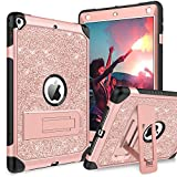 BENTOBEN Case for iPad Air 2/iPad 9.7 2017/2018/Pro