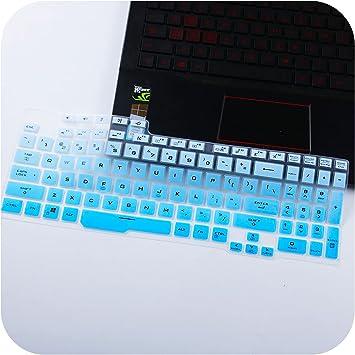 Funda protectora para teclado portátil ASUS TUF Gaming A15 ...