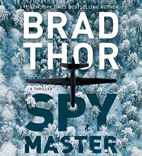 Spymaster (The Scot Harvath Series)