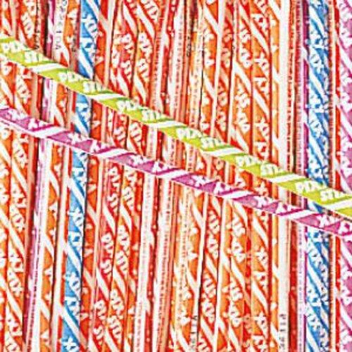 Candy Powder Straws - 4