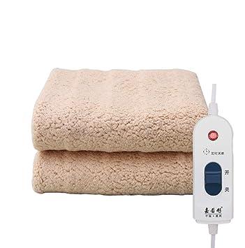 Seguridad de la manta de agua, impermeable, no en el colchón de energía térmica, manta eléctrica ...
