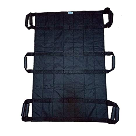 M & My Healthcare alarga Multi de mover Plus Transfer/Slide Sheet – 3 personas