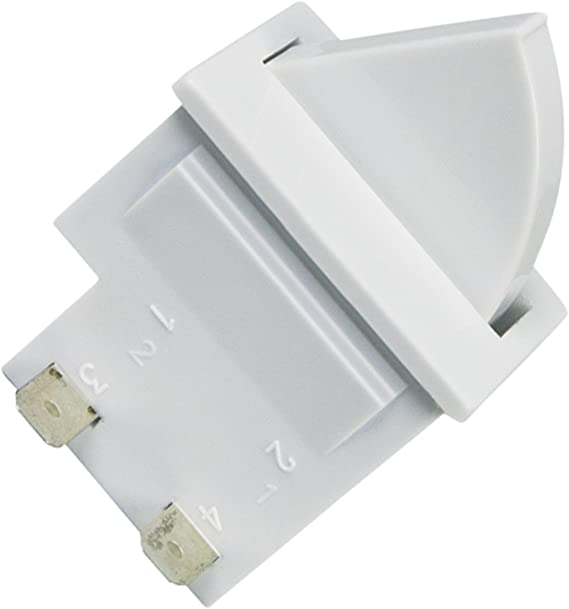 Mondial Elite porte interrupteur microswitch Réfrigérateur Congélateur Réfrigérateur Refroidisseur