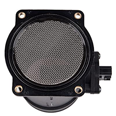 Aintier Air Sensor Mass Air Flow Sensor MAF Replacement Fit for 2002-2004 Infiniti Q45 4.5L 2003-2004 Infiniti M45 4.5L 2004 Infiniti FX45 4.5L MAF0101A AF10221A: Automotive