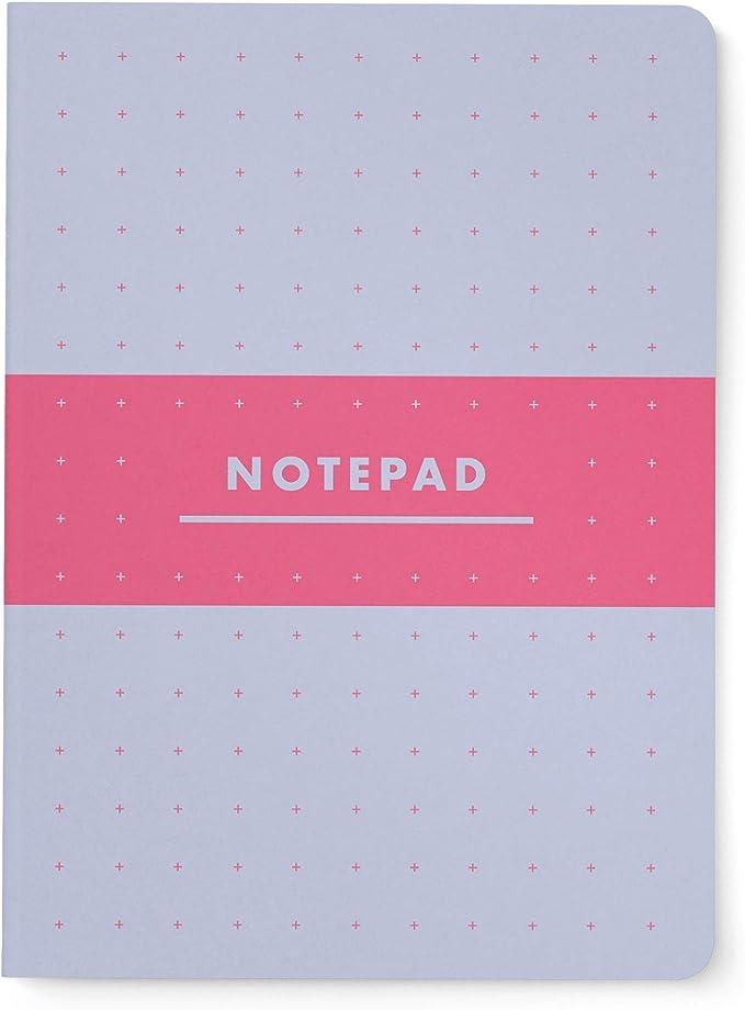 Bloc de notas con puntos, tamaño A5, libro de dibujo con