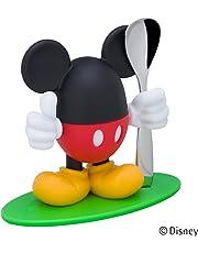 WMF Disney Mickey Mouse Eierbecher mit Löffel, Kunststoff