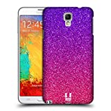 Head Case Designs Ombre Glitter Trend Mix Hard Back Case Cover for Samsung Galaxy Alpha