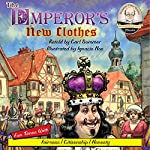 The Emperor's New Clothes: Sommer-Time Story Classic, Book 5 | Carl Sommer