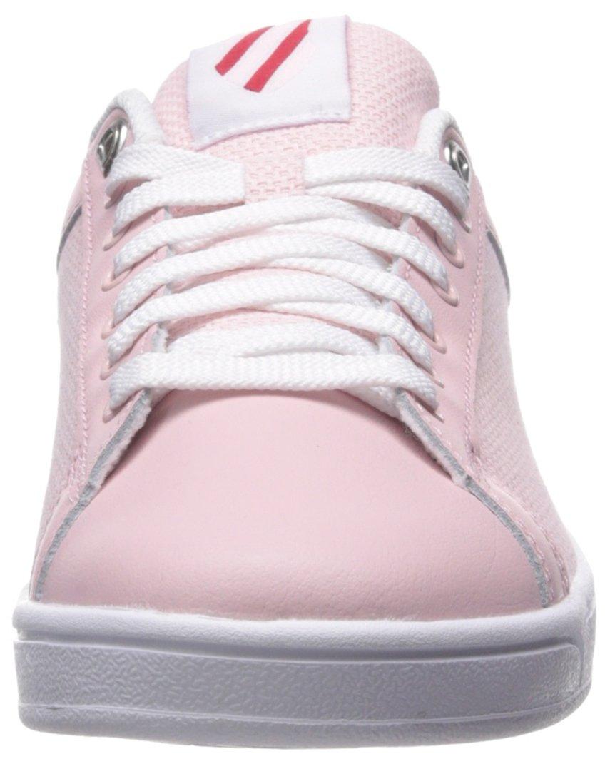 4bd17fb48 K-Swiss Women's Clean Court CMF Fashion Sneaker: K-Swiss: Amazon.ae