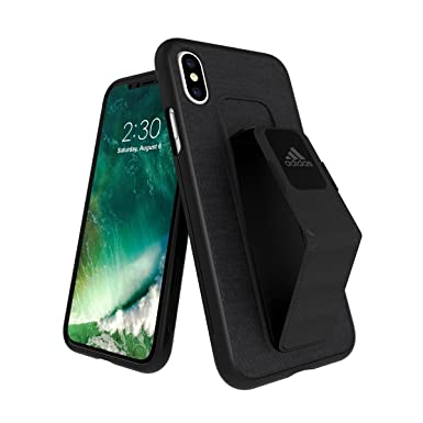 Adidas Performance Case for Apple iPhone X (Black)