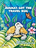 img - for Jemma's Got the Travel Bug by Susan Glick (2010-10-28) book / textbook / text book