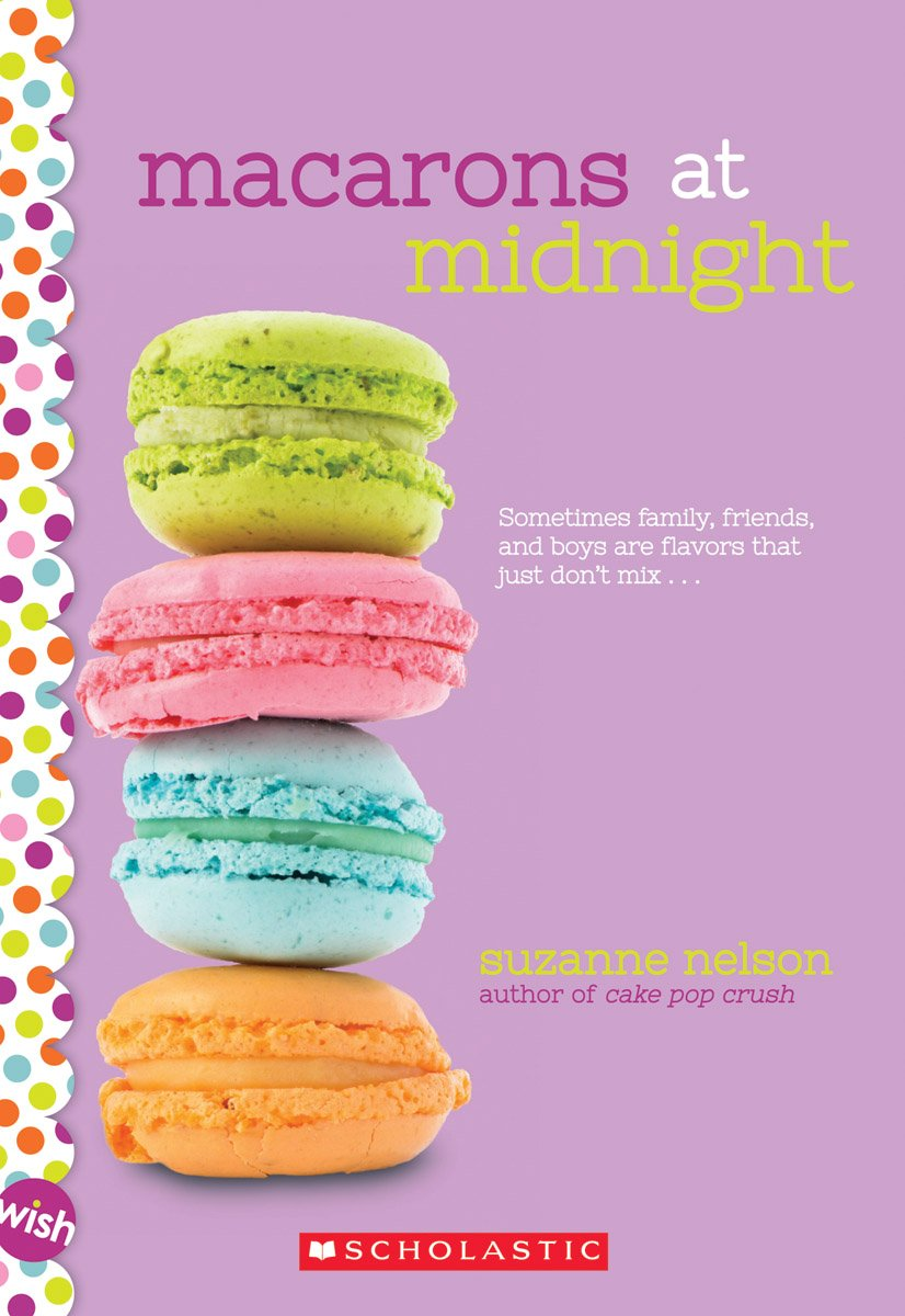 CAKE POP CRUSH EBOOK