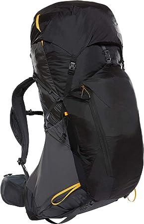 The North Face Banchee 50 Mochila, Asphalt Grey/TNF Black, L/XL: Amazon.es: Deportes y aire libre