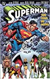 The Man of Steel, Marv Wolfman, 1401202462