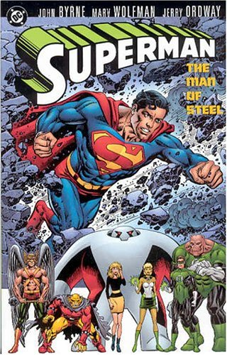 Superman: The Man of Steel, Vol. 3 (Superman The Man Of Steel compare prices)