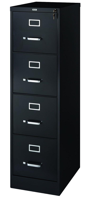 4 Drawer Letter Size File Cabinet Amazoncom Staples Vertical File Cabinet 22 4 Drawer Letter