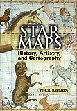 Star Maps, Nick Kanas, 0387716688