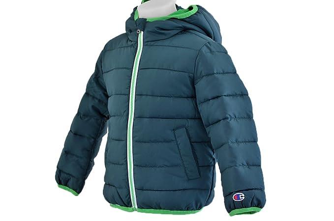 Abbigliamento Bambino 100 Grammi Giubbini Champio.  Amazon.it  Abbigliamento 085dd633325
