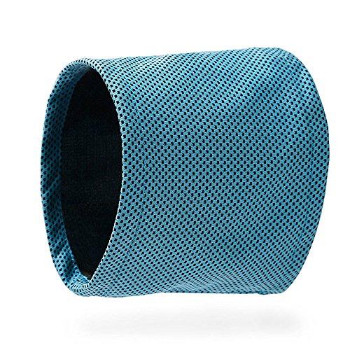 Bufanda del pañuelo del perro, WMTGUBU Bufanda del cuello del enfriamiento del animal doméstico del verano Paño para...