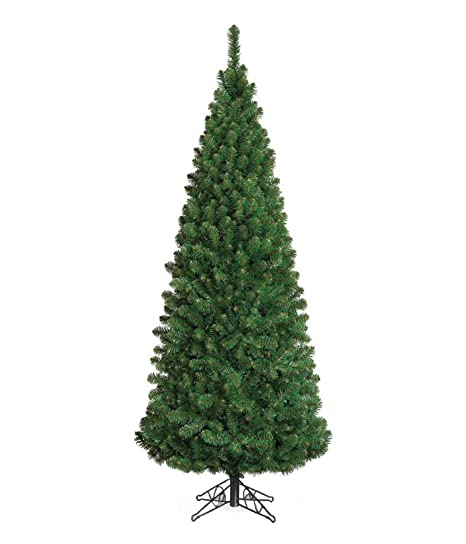 82c823e33f9 Swift Artificial Christmas Tree Slim Glacier Fir Pencil Pine