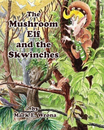 The Mushroom Elf and the (Mushroom Elf)