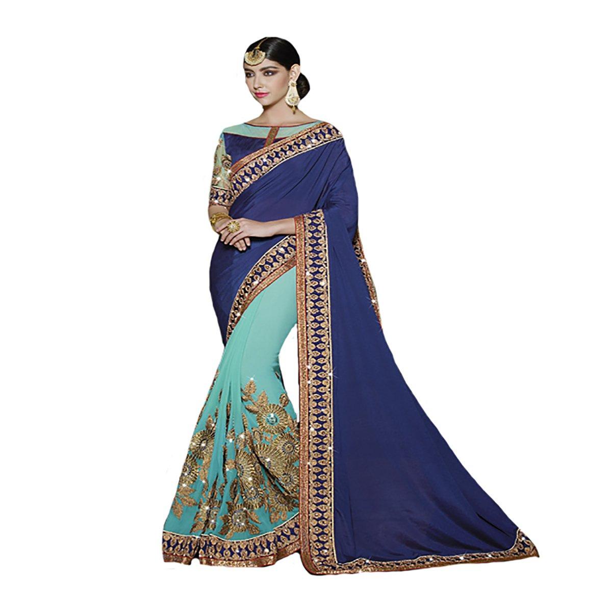 Bollywood New Launch Collection Indian Saree Sari Bridal Wedding Ceremony