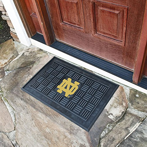 Notre Dame Fighting Irish Welcome Mat Fighting Irish