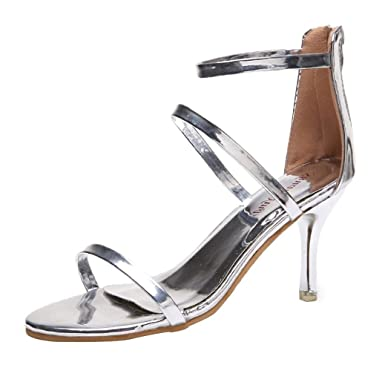 Sandales Chaussures Sexy Mode Confortable Été Chic Lovelyoufemmes PTlkOXiwZu