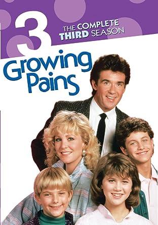 Amazon.co.jp | Growing Pains: ...