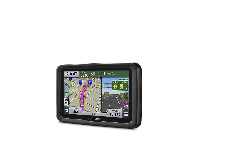 Garmin Dezl 570LMT 5-Inch GPS Navigator (Certified Refurbished) by Garmin