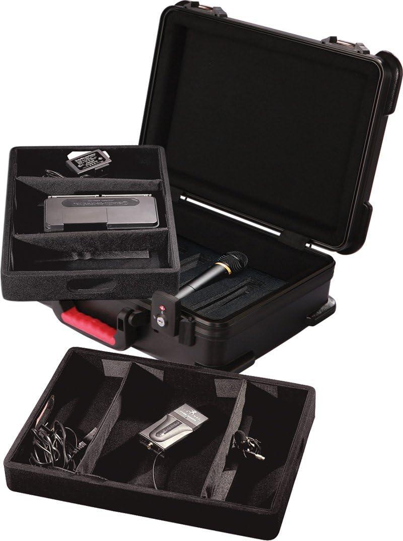 Gator GM-7W-TSA Microphone Case