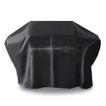 Amazon Com Icover Grill Cover 60 Inch Uv Resistant 600d Heavy Duty