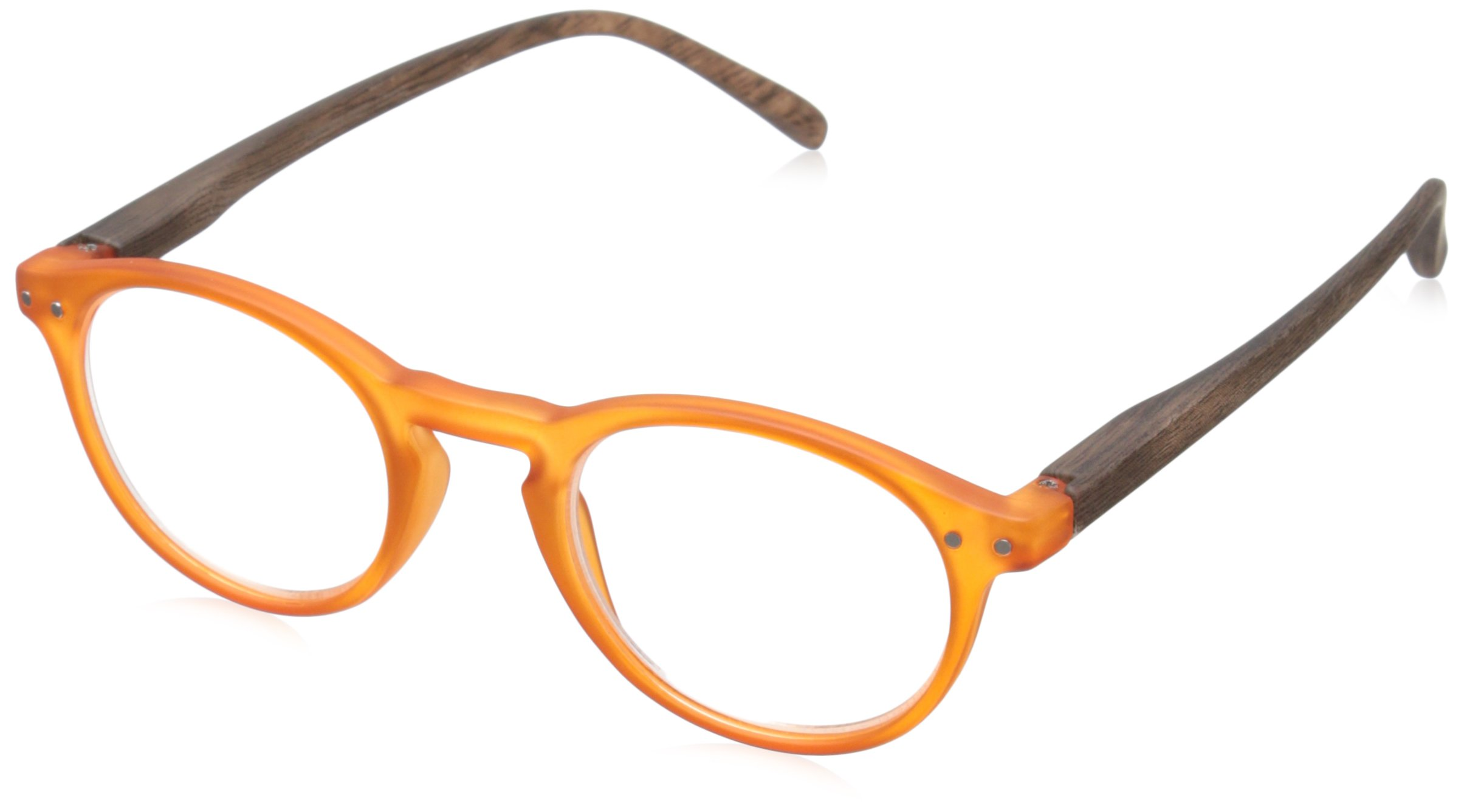 Peepers Style Eleven Round Readers