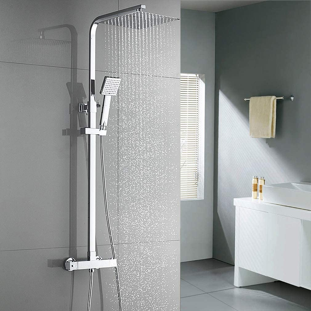 Columna ducha parma