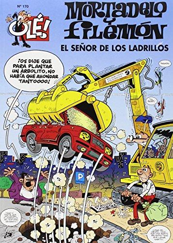 Descargar Libro Señor De Los Ladrillos, El Francisco Ibáñez Talavera