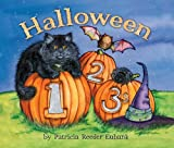 img - for Halloween 123s book / textbook / text book