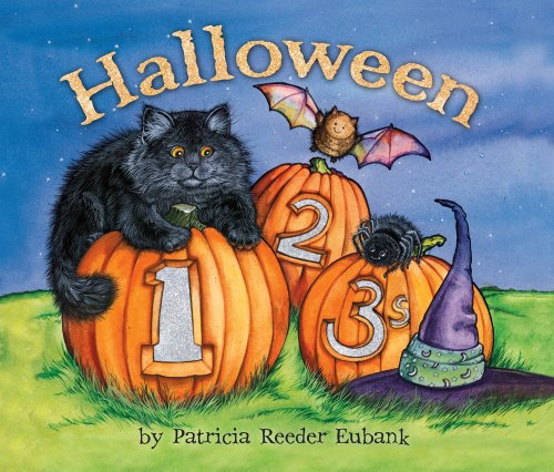 Halloween 123s
