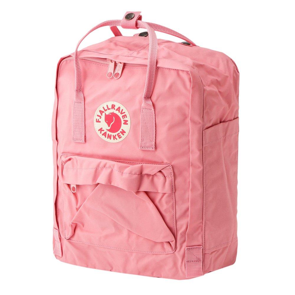 カンケンバッグ 16L FJALL RAVEN フェールラーベン カンケン リュック [並行輸入品] B01MUNWCX3 ピンク ピンク