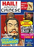 Hail! Ancient Chinese, Paul Challen, 0778766217