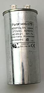 Coleman Capacitor 1499-5731