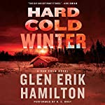 Hard Cold Winter: A Van Shaw Novel   Glen Erik Hamilton