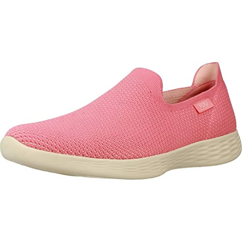 Skechers You Define, Chanclas para Mujer: Amazon.es: Zapatos y complementos