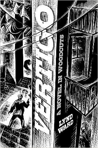vertigo a novel in woodcuts dover fine art history of art