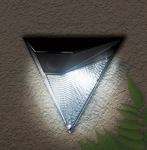 Lighthouse Solar Light Gauge - 3